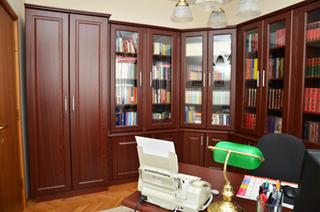 Dnevna soba IV